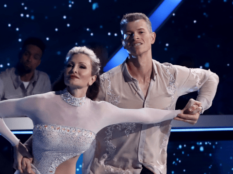 Caprice wants ITV to reveal details behind split with Dancing On Ice partner
