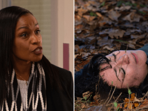 Emmerdale spoilers: Shock as Nate Robinson's mum Cara arrives and saves drunk Moira Dingle