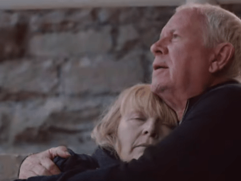 Casualty spoilers: Trailer confirms that Duffy dies in Charlie's arms?