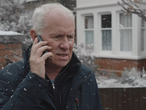 Casualty spoilers: Charlie desperately searches as Duffy goes missing in the snow