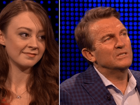 Bradley Walsh mocks The Chase bosses over ridiculous Easter question: 'What was that?!'