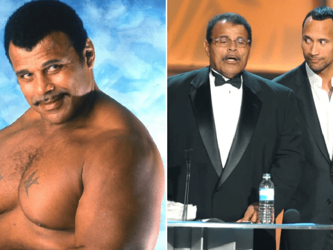 Dwayne Johnson's dad and WWE legend Rocky 'Soul Man' Johnson dies aged 75