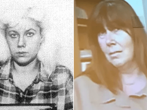Nursing home serial killer Catherine Wood who murdered five is released from jail