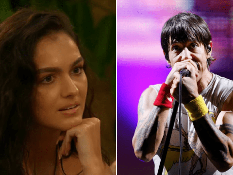 Love Island fans cringe as Siannise Fudge brands Red Hot Chili Peppers 'metal band'