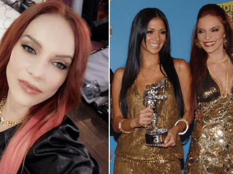 Pussycat Dolls star Carmit Bachar endured years of operations in tough health battle before finding fame