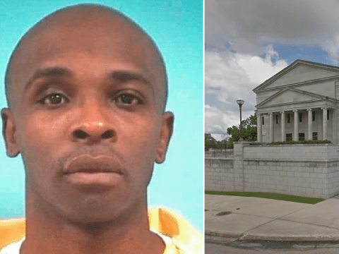Prisoner gets 12 year sentence for asking guard to charge his phone