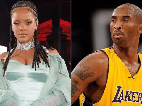 Rihanna reveals Kobe Bryant's death 'doesn't feel real' as she shares emotional tribute