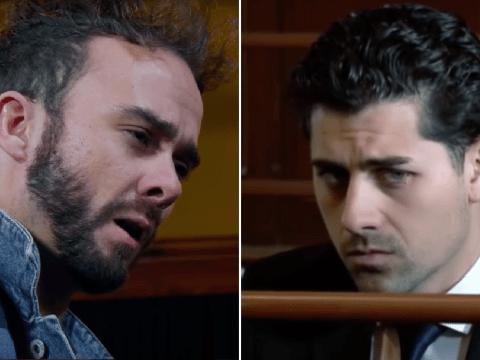 Coronation Street spoilers: Justice for David Platt as rapist Josh Tucker is found guilty