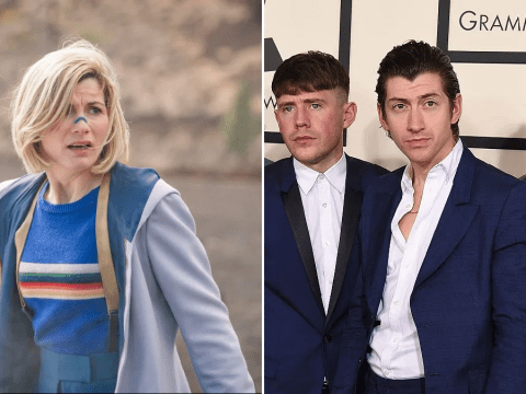 Doctor Who series 12: 5 questions we have after Orphan 55 from that shocking twist to the Arctic Monkeys