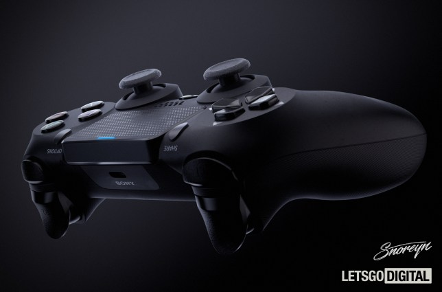 Image result for PS5 Haptic Feedback