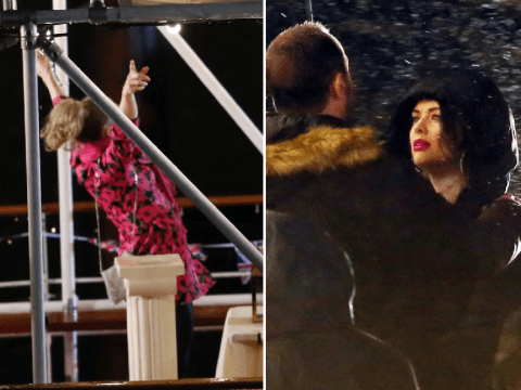 EastEnders spoilers: Shocking pictures reveal boat party death and scandal