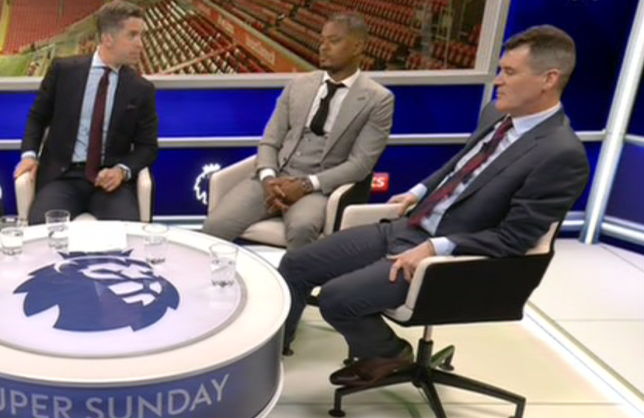 Patrice Evra and Roy Keane both feel Manchester United should have strengthened in the summer