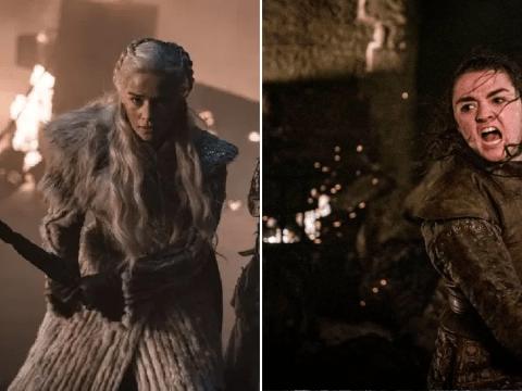 Game of Thrones fan solves massive season 8 Battle of Winterfell plot hole in battle of Night King and Daenerys Targaryen