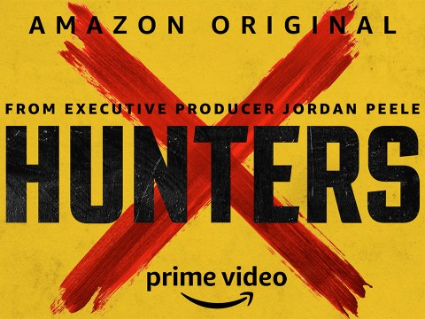 Hunters drops its first trailer as Al Pacino and Logan Lerman battle Nazis in new Amazon Prime thriller