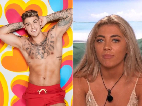 New Love Island bombshell Luke Mabbott is a Lewis Capaldi fan and has sights set on Paige Turley