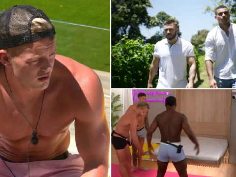 Love Island recap: Ollie Williams quits villa and two new boys arrive to ruffle feathers