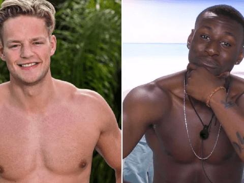 Love Island fans rage Sherif Lanre 'didn't get same exit treatment' as Ollie Williams