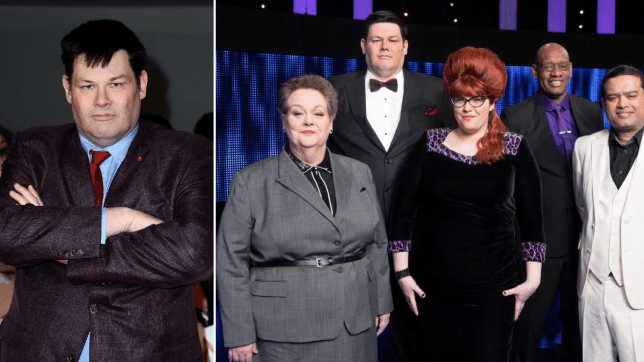 The Chase's Mark Labbett could return to teaching amid pay cut fears over new addition