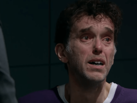 Emmerdale spoilers: Marlon Dingle released as Pierce Harris is charged with murder