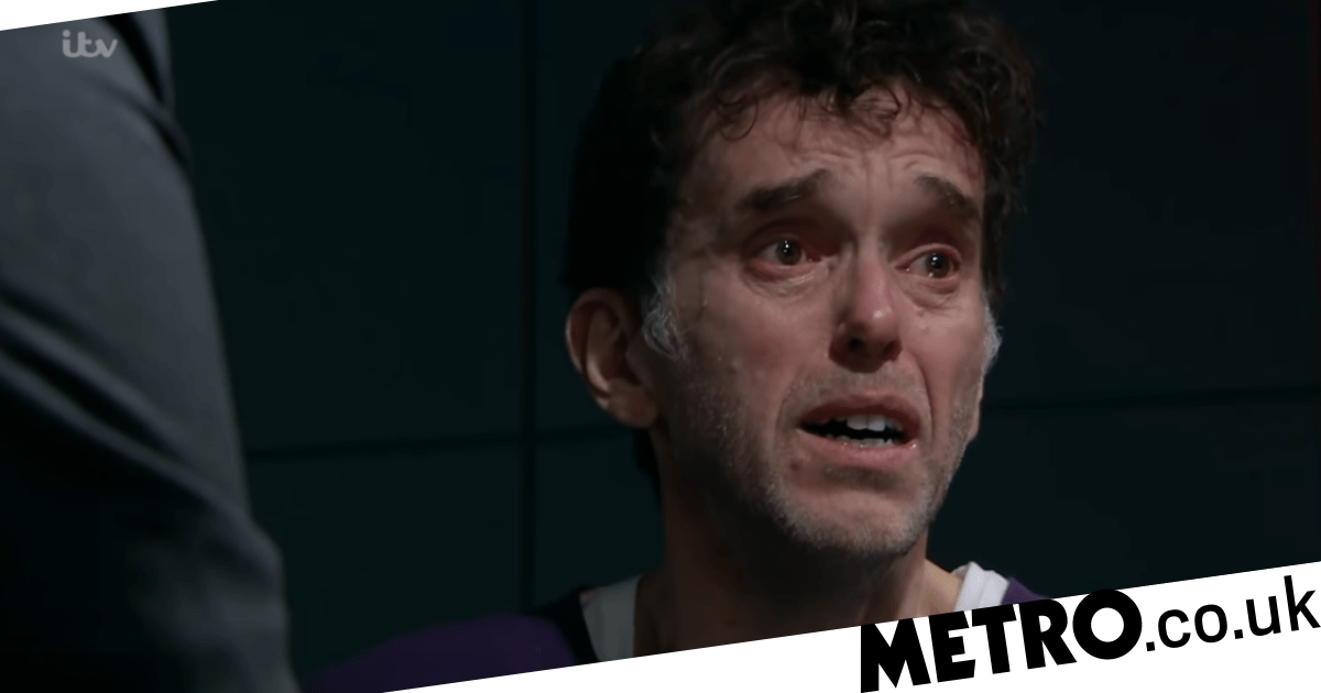 Spoilers: Marlon released in Emmerdale as Pierce is charged with murder