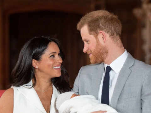 Harry and Meghan stepping down from Royal duties has The Crown fans cracking out the memes