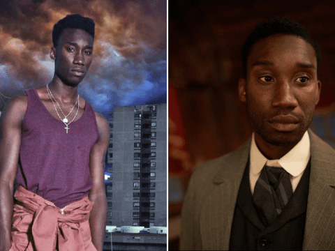 Dracula episode 2 introduces Misfits star Nathan Stewart-Jarrett and we're reminiscing hard