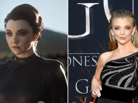 Game of Thrones' Natalie Dormer is evil personified in chilling new Penny Dreadful: City of Angels trailer