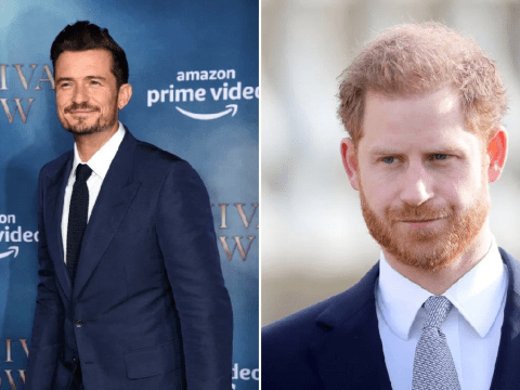Orlando Bloom to become Prince Harry in Royal family parody by Family Guy writer
