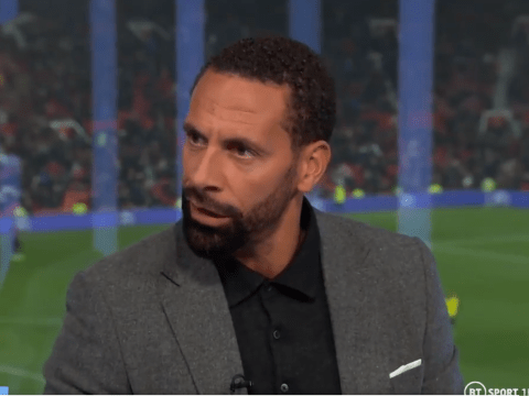 Rio Ferdinand takes pop at Anthony Martial as Manchester United suffer Burnley defeat