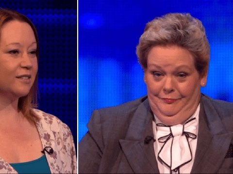 The Chase viewers raging as contestant takes an offer of just £1 from The Governess: 'What a melt!'
