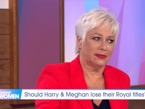 Denise Welch accuses Prince Charles of having had an affair as she slams Meghan Markle and Prince Harry backlash
