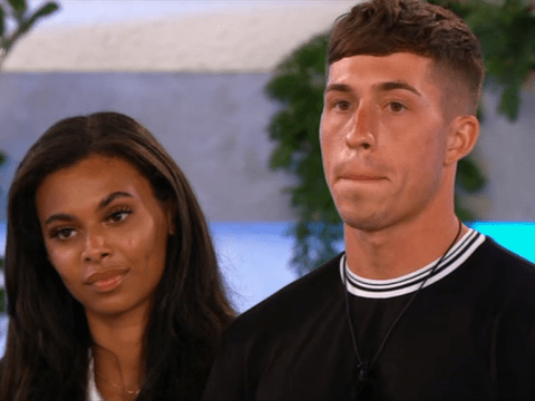 Love Island's Sophie or Connor to be axed after Laura Whitmore delivers epic cliffhanger