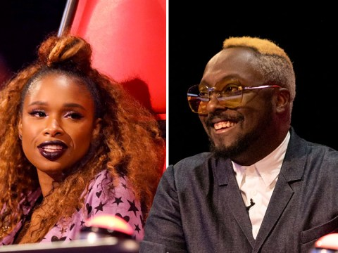 The Voice's Will.i.am 'deeply misses' Jennifer Hudson after Meghan Trainor replacement