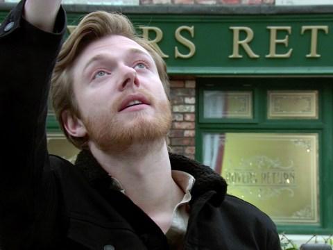 Coronation Street spoilers: Daniel Osbourne gets rid of Sinead's memories in shock move
