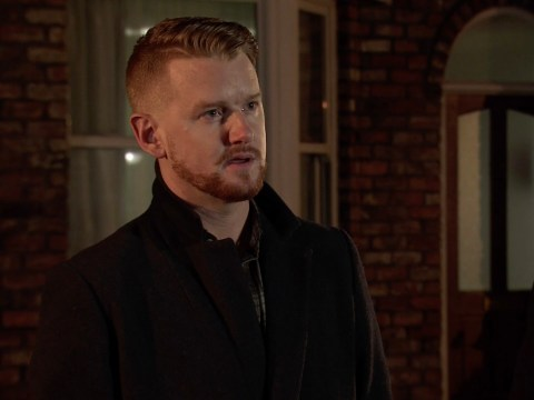 Coronation Street spoilers: Gary Windass caught out over murder by Adam Barlow?