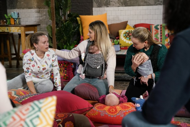 gemma in coronation street