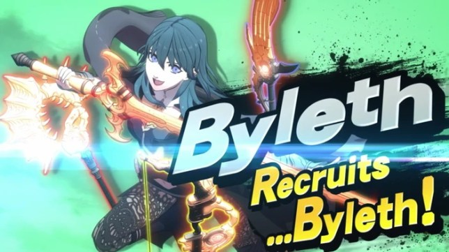 'There are too many Fire Emblem characters', says Smash Bros. director