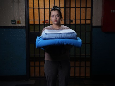What's next for Whitney Dean in EastEnders after being arrested?