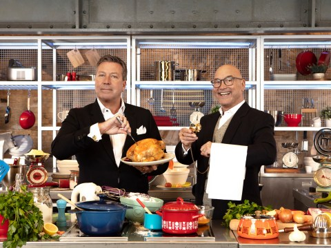 Who won Masterchef last year and what are they doing now?