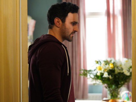 EastEnders spoilers: Kush Kazemi sacrifices himself to save Whitney Dean after violent death?