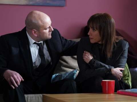 EastEnders spoilers: Stuart Highway proposes to Rainie Branning as a secret is revealed
