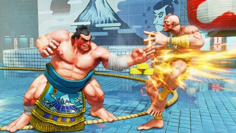 Street Fighter 5 Champion Edition Review Final Fight Metro News