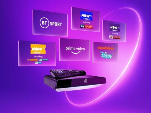 BT makes a big change to its TV packages to compete with Netflix and Disney+