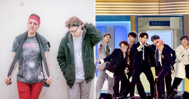 BTS/Arcades