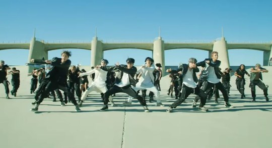 BTS video