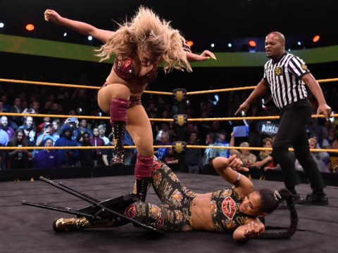 NXT results and recap: Charlotte Flair returns to face Bianca Belair
