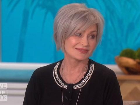 Sharon Osbourne defends plastic surgery after her fourth facelift: 'I look refreshed'