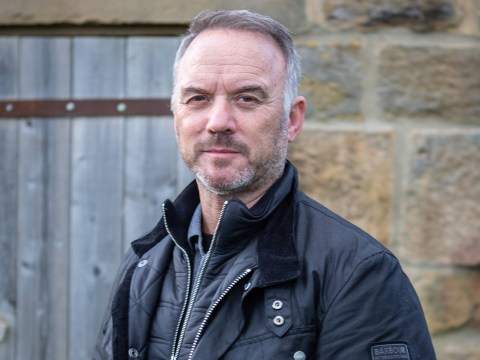 Emmerdale spoilers: Mark Womack teases Malone's downfall