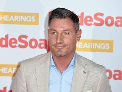 Celebs Go Dating 2020: Who are Dean Gaffney's ex girlfriends?