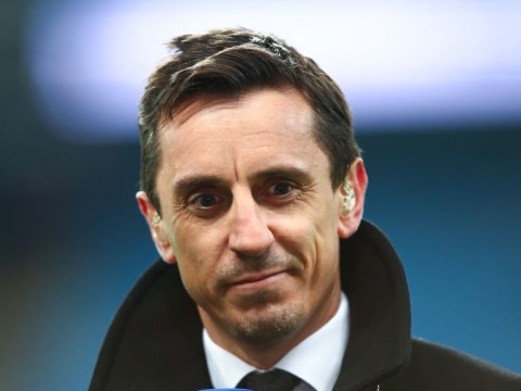 Gary Neville and Manchester United's Class of '92 provide free hotel rooms to NHS staff to help fight coronavirus